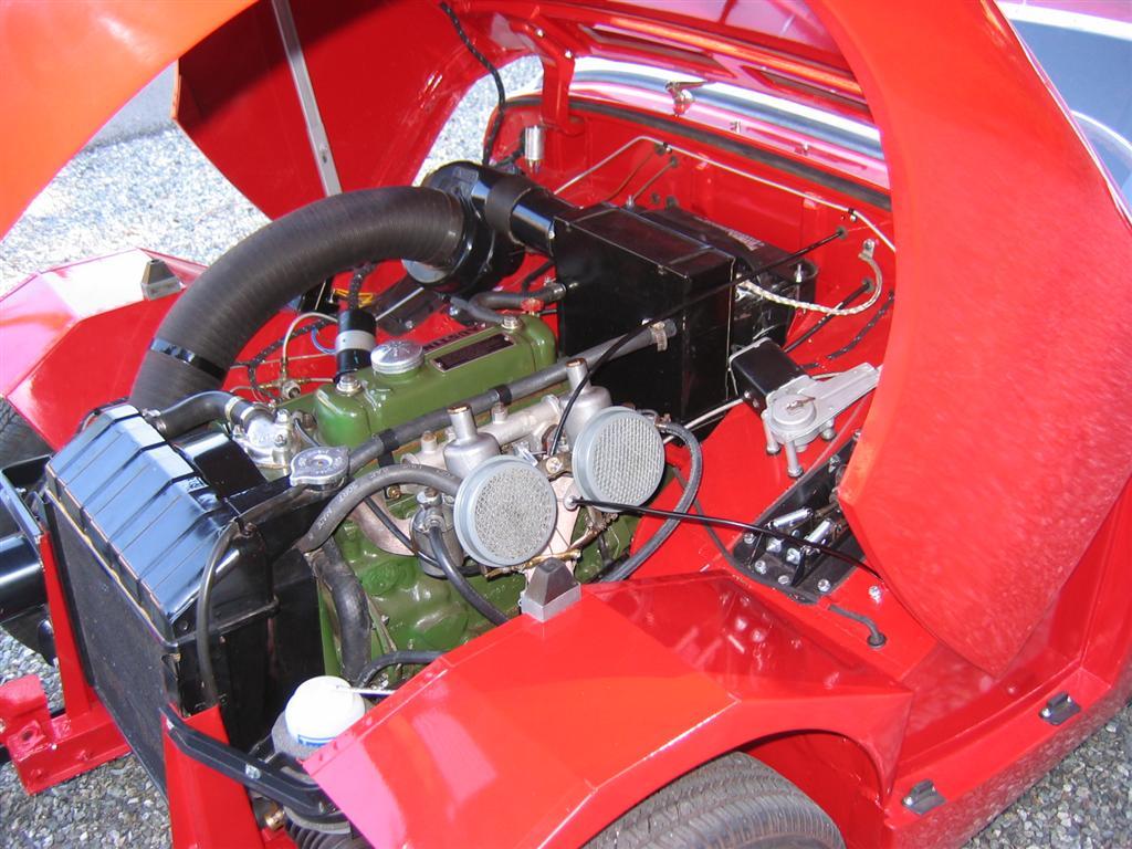 May-November, 2006 :,austin healey bugeye sprite restoration