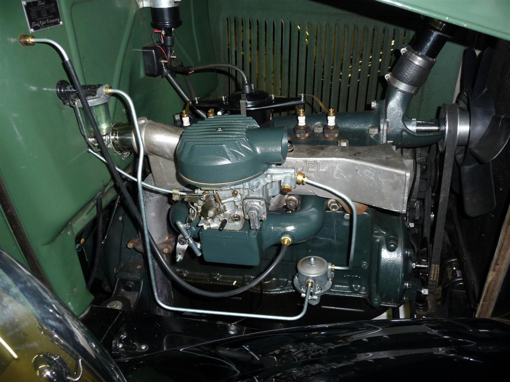 1930 Ford Model A Fuel Filter Wiring Library